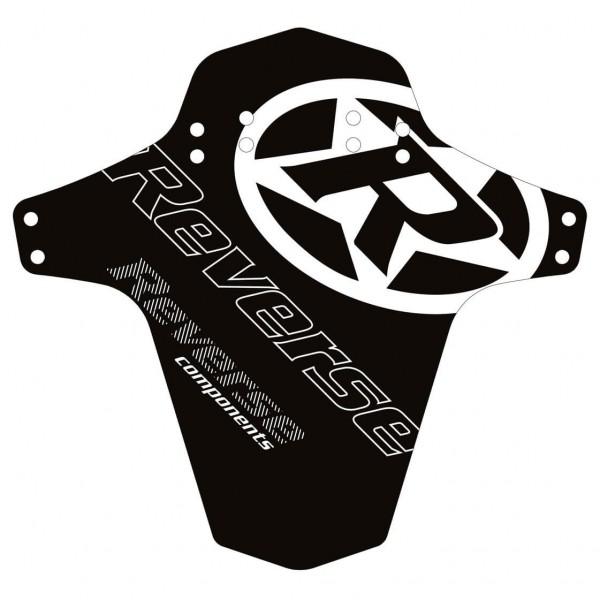 Reverse - Mudguard Logo - Skærm