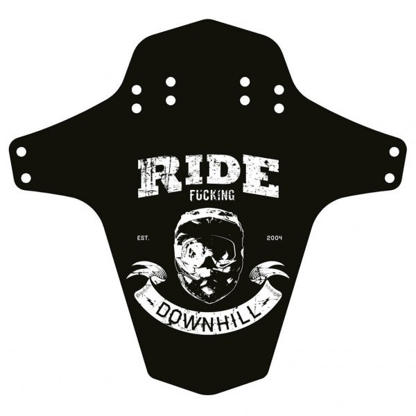 Reverse - Mudguard Ride Fucking Downhill - Skærm