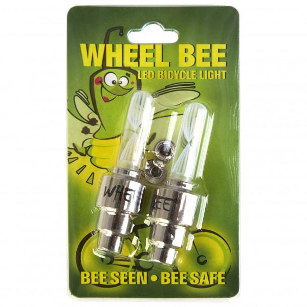 Wheel Bee - Led Bicycle Light Twister
