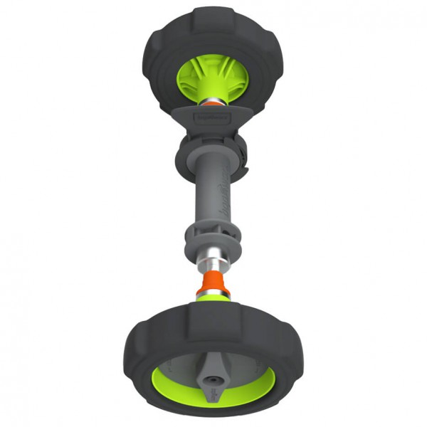 bopworx - Fork Guard Transportschutz - Bike cover