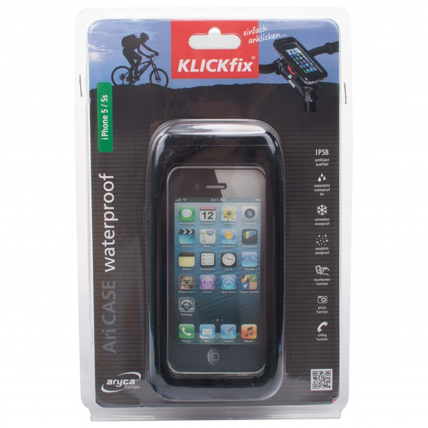 RIXEN & KAUL - KLICKfix Aricase Iphone 5/5S