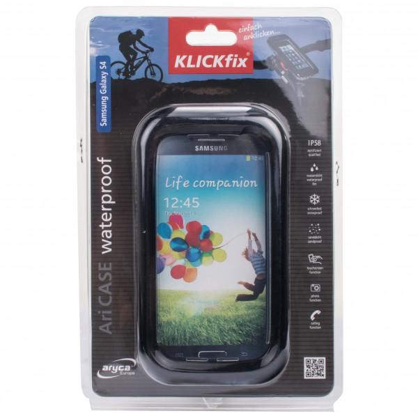 RIXEN & KAUL - KLICKfix Aricase Samsung Galaxy S4