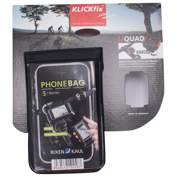 RIXEN & KAUL - KLICKfix PhoneBag Duratex