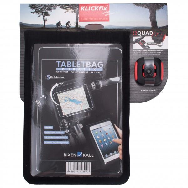 RIXEN & KAUL - KLICKfix Tabletbag Duratex S