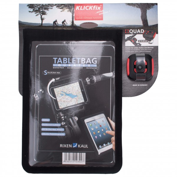 RIXEN & KAUL - KLICKfix Tabletbag Duratex S