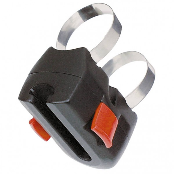 RIXEN & KAUL - Rahmenadapter Bügelschloß - Sykkellås