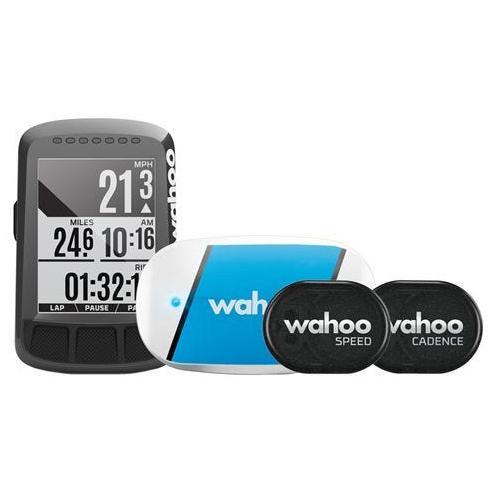 Wahoo - Elemnt Bolt GPS Bundle - Sykkel computer