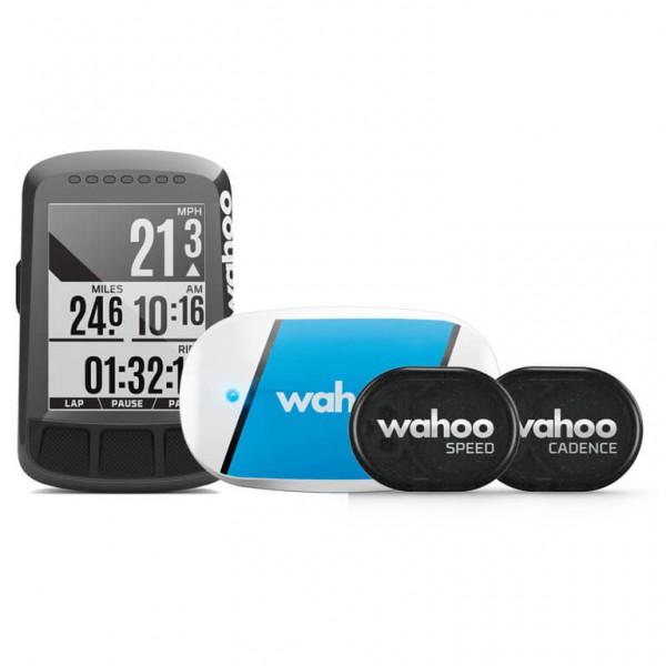 Wahoo - Elemnt Bolt GPS Bundle - Bike computer