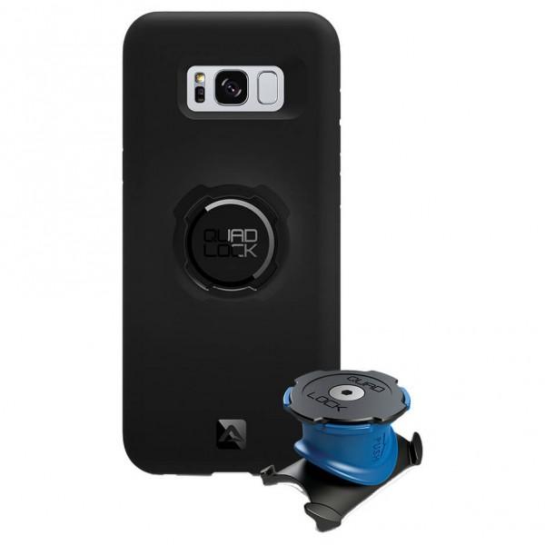 Quad Lock - Bike Kit - Samsung Galaxy S8+