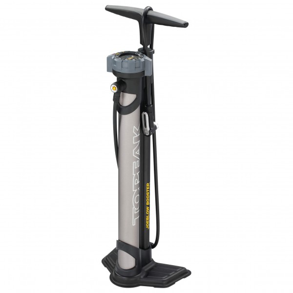 Topeak - JoeBlow Booster - Upright pump