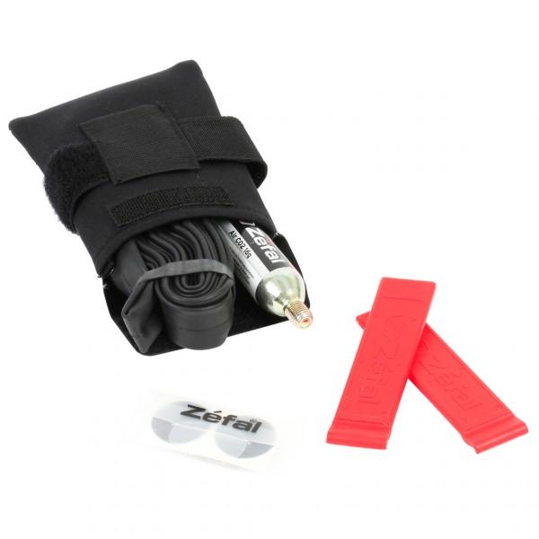 Zéfal - Pack Micro II - Satteltasche