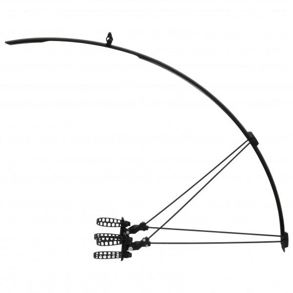 Zéfal - Schutzblech-Set Shield R30 - Lokasuoja