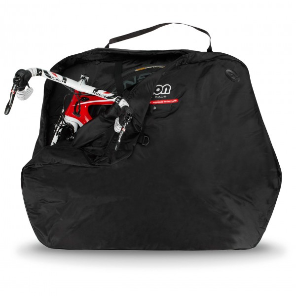 SCICON - Cycle Bag Travel Basic Für Rennrad + MTB 26'' - Cykelgarage