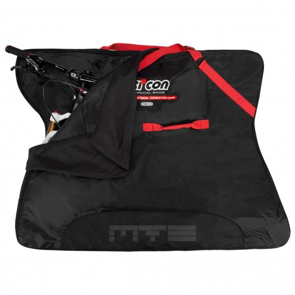 SCICON - Cycle Bag Travel Plus Racing Rennrad/Triathlon/MTB - Cykelöverdrag