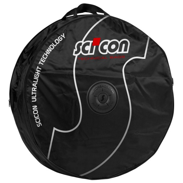SCICON - Laufradtasche Double Wheel Bag - Bike cover