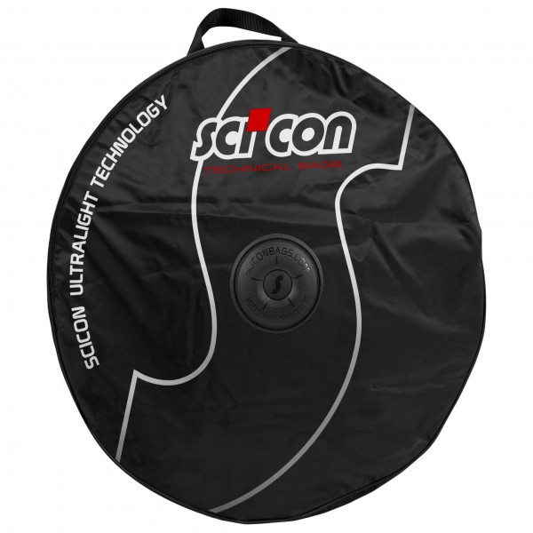 SCICON - Laufradtasche Single Wheel Bag - Pyöränkuljetuslaukku