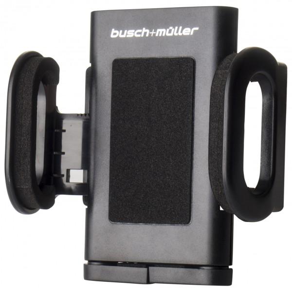 Busch & Müller - Multifunktionshalter für Lenker