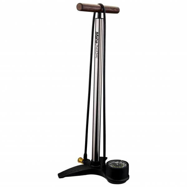 Birzman - Maha Push & Twist IV 220PSI 15 Bar Floor Pump