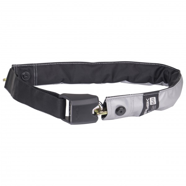 Hiplok - Lite High Visibility Wearable 6mm Chain Lock - Antivol vélo