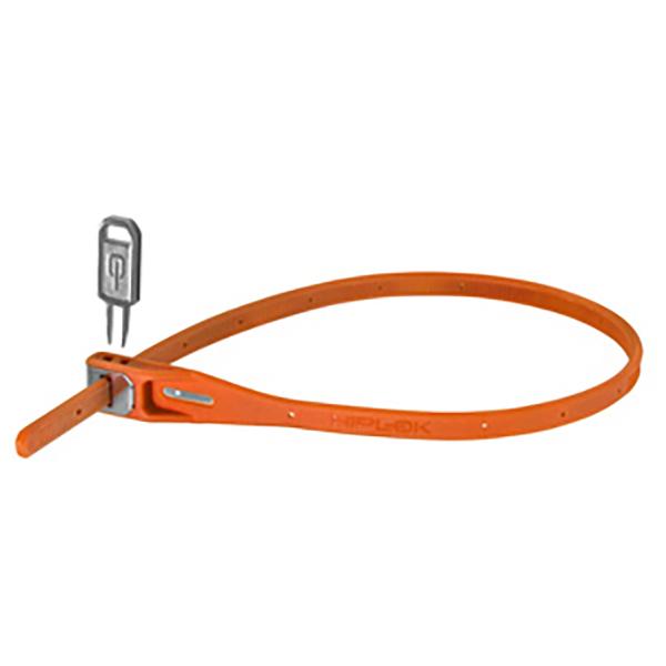 Hiplok - Z-Lok (Single) Armoured Reusable Tie - Bike lock