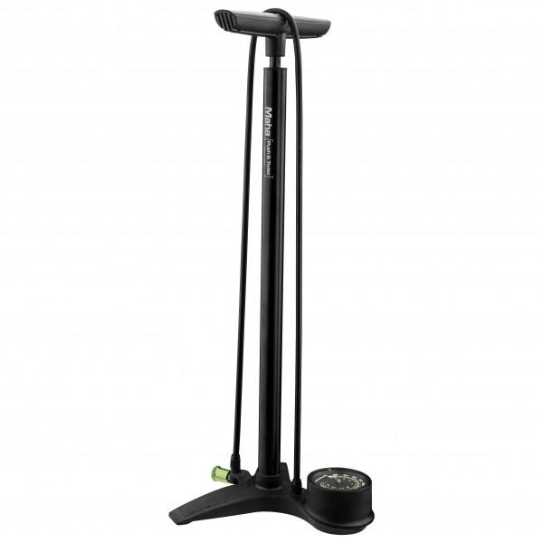 Birzman - Maha Push & Twist V 220PSI 15 Bar Floor Pump - Standpumpe