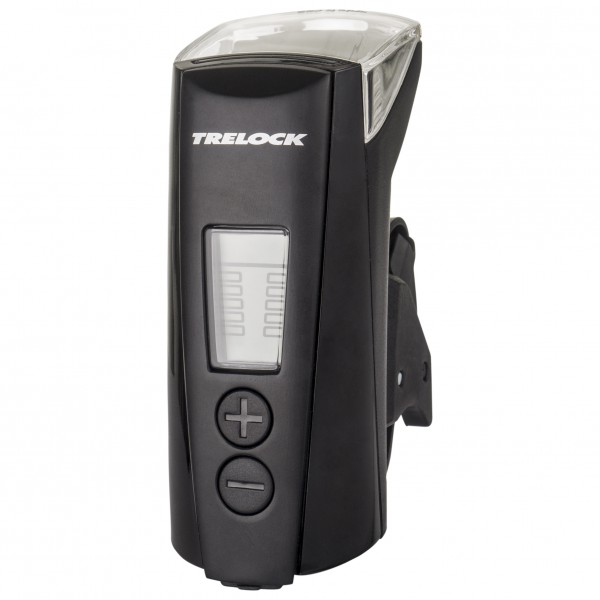 Trelock - Akku-LED-Scheinwerfer ION CONTROL - Luz de bicicleta
