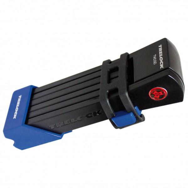 Trelock - Faltschloss FS 200/75 Two Go - Fietsslot