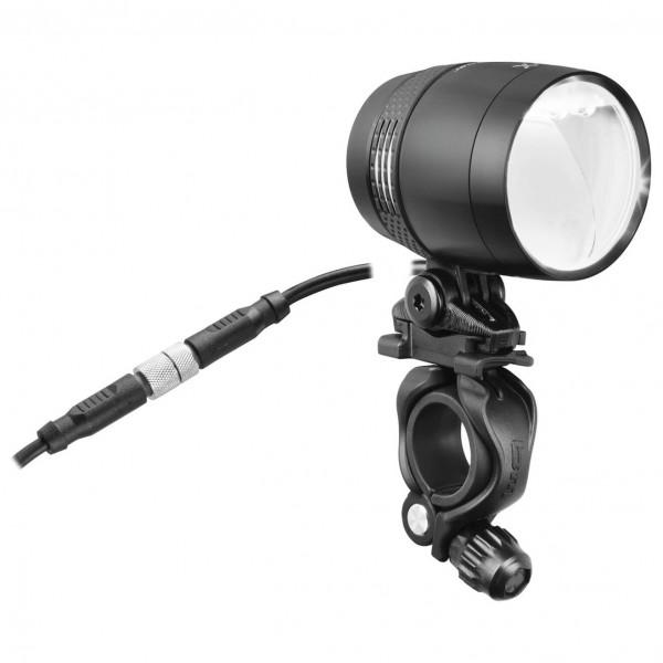 Busch & Müller - Akku-LED-Scheinwerfer IQ-X Speed - Polkupyörän lamppu