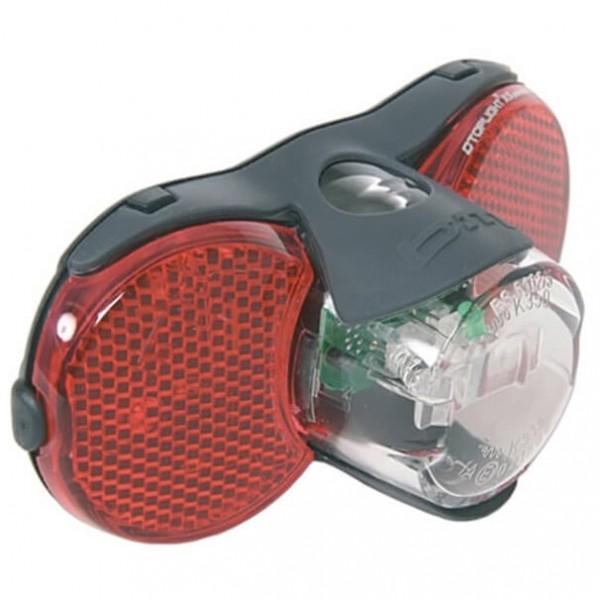 Busch & Müller - Batterie-LED-Rücklicht 325 BL D-Toplight XS