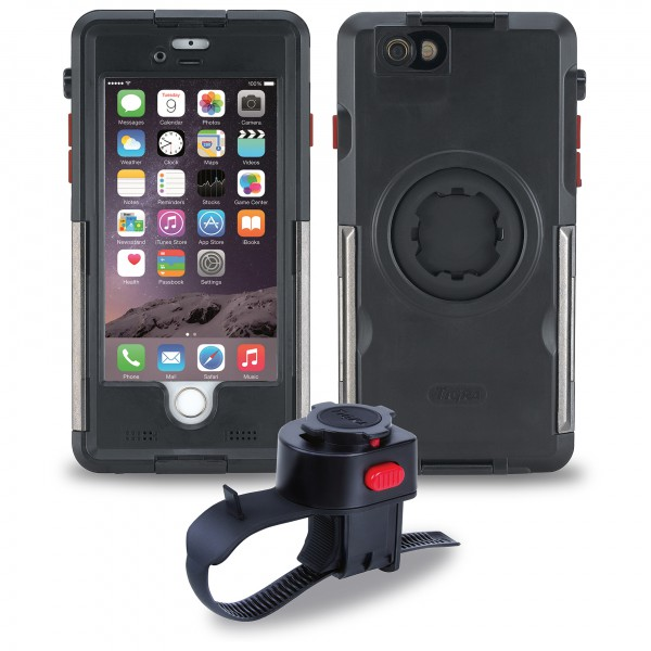 Tigra Sport - Armorguard Set Iphone 6