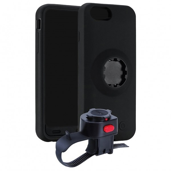 Tigra Sport - Mountcase Powerplus Set Iphone 6+