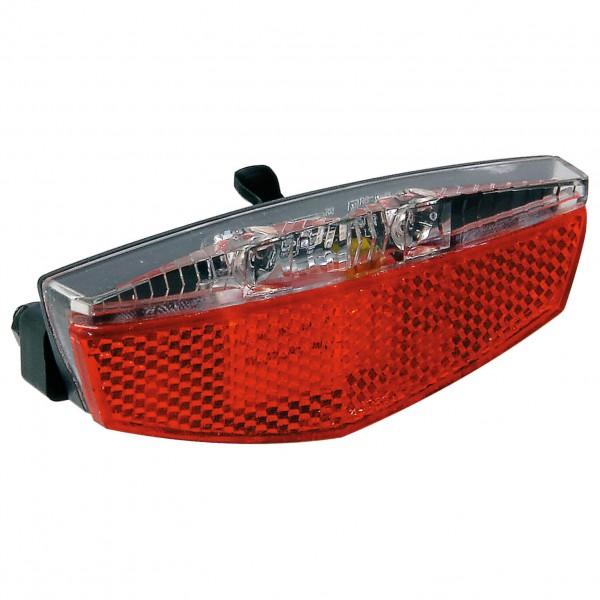 Contec - Batterie-LED-Rücklicht TL-128 - Tail light