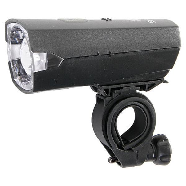 Contec - Batterie-LED-Scheinwerfer HL-247 - Fietslamp