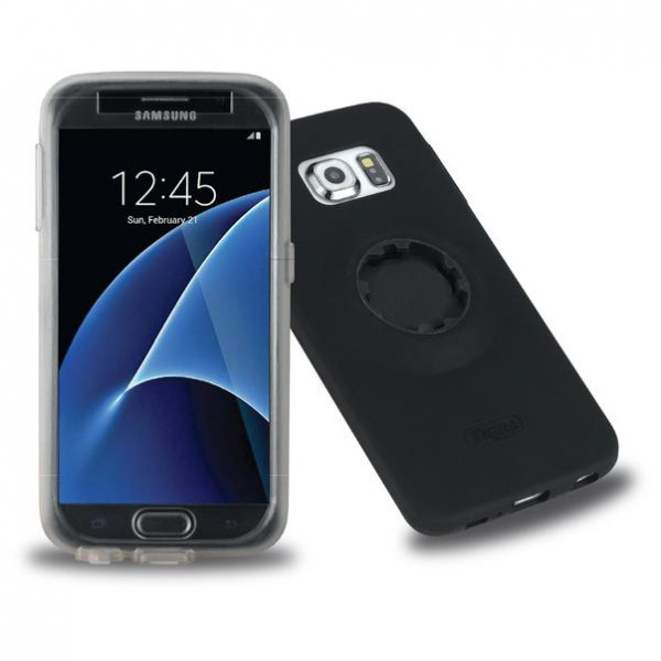 Tigra Sport - Mountcase2 Set Galaxy S6/S6Edge