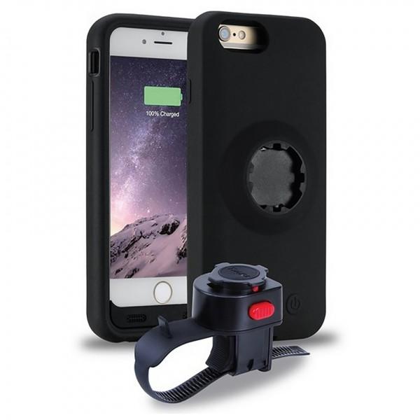 Tigra Sport - Mountcase2 Set Galaxy S7 Edge