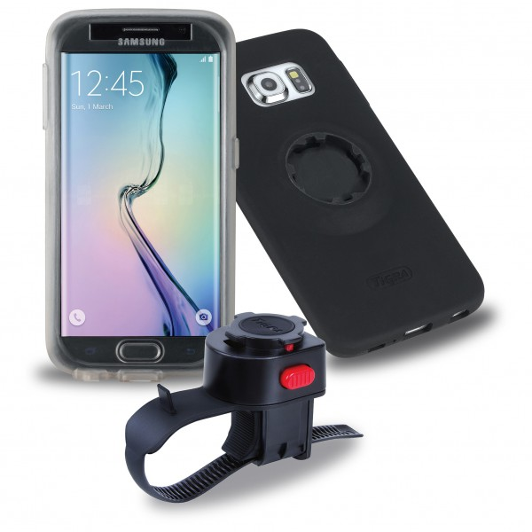 Tigra Sport - Mountcase2 Set Galaxy S8