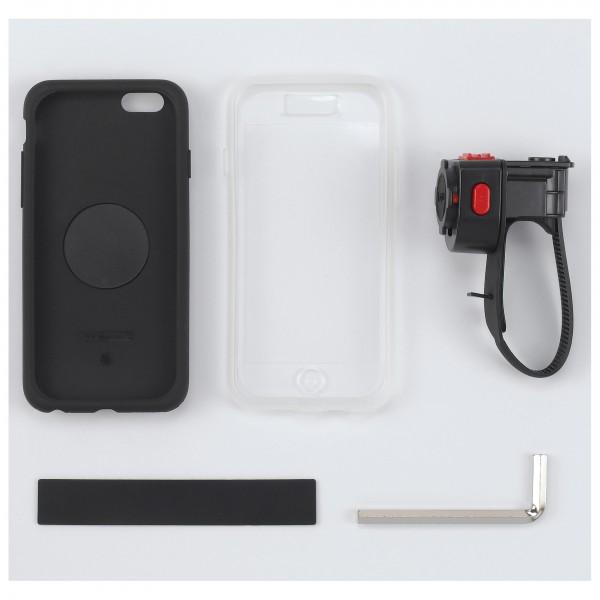Tigra Sport - Mountcase2 Set Iphone 6