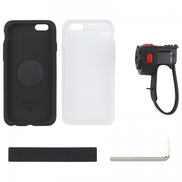 Tigra Sport - Mountcase2 Set Iphone 7/8