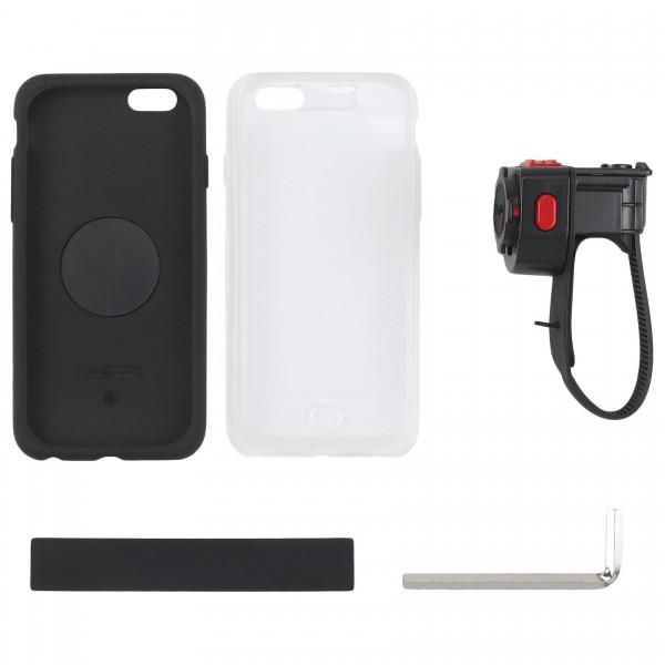 Tigra Sport - Mountcase2 Set Iphone 7/8+