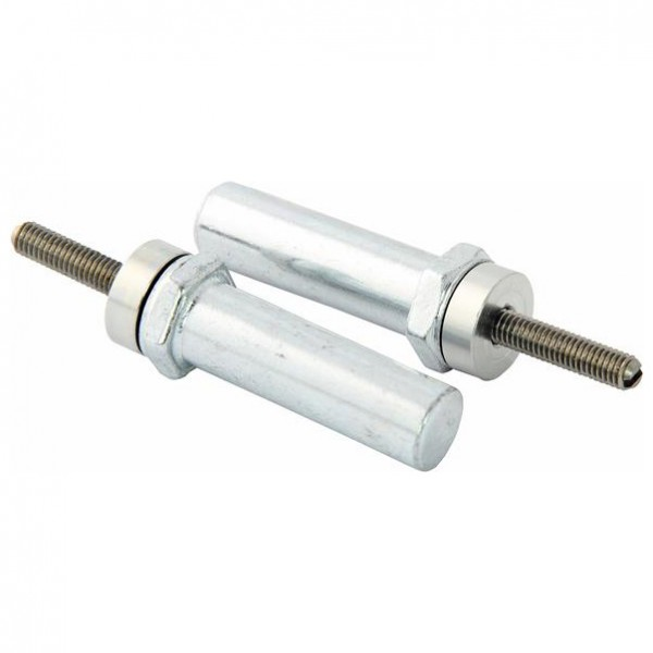 FollowMe - Adapter Achsenverlängerungsmutter M 9 x 1 - Polkupyörän peräkärryt
