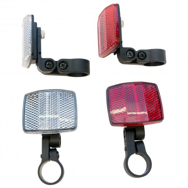 Burley - Reflektorsatz Set - Cykelanhængere