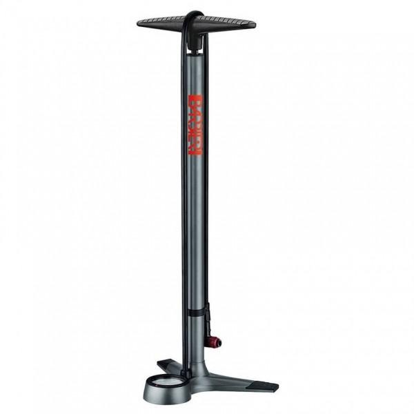 Barbieri - Standpumpe Eco Steel Floor Pump - Fodpumpe