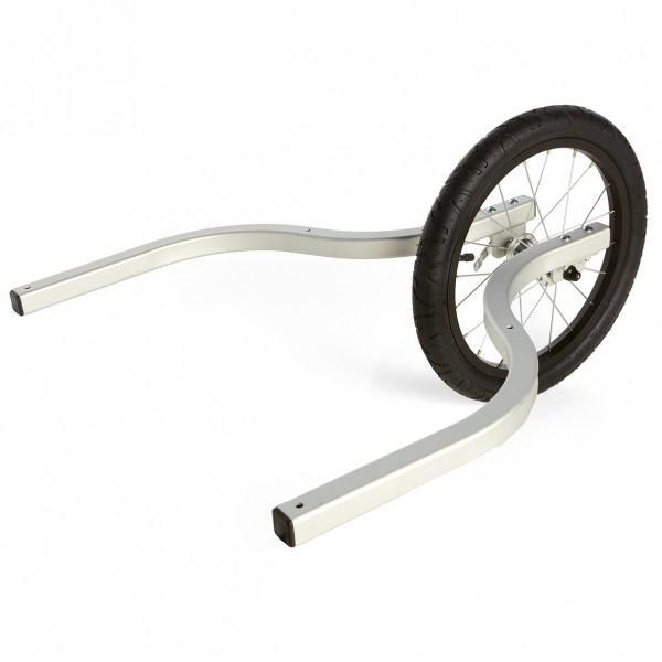 Burley - Laufradset Jogging 2 Sitzer Ohne Handbremse My16