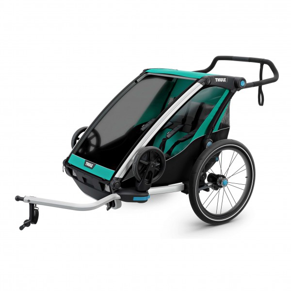 Thule - Chariot Lite 2 - Cykelvagnar