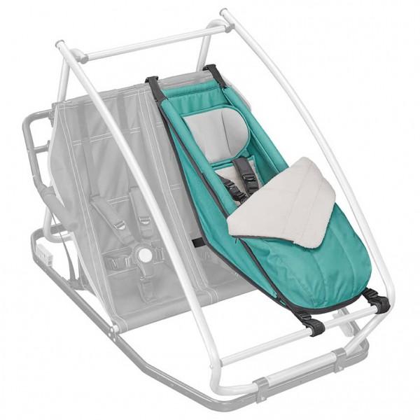 Croozer - Babysitz inkl. Winter-Set - Child trailer accessories