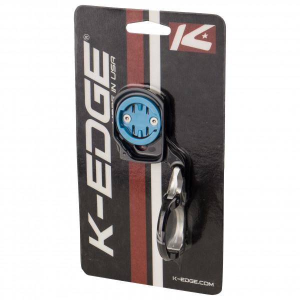 K-EDGE - Wahoo Bolt Aero Race Mount - Handlebar mount
