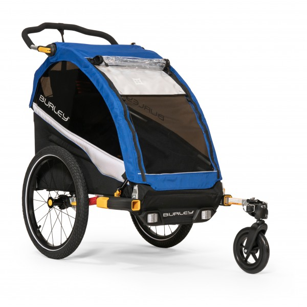 Burley - D'Lite Single - Child trailer