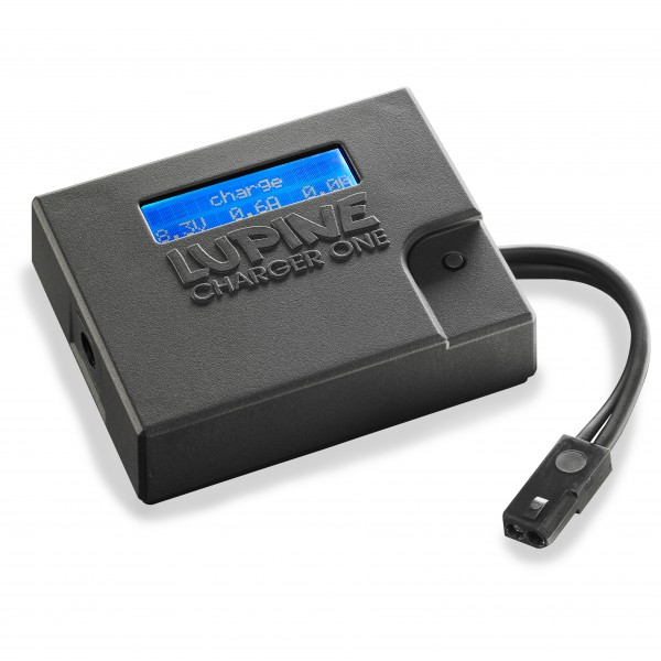 Lupine - Charger One - Chargeur