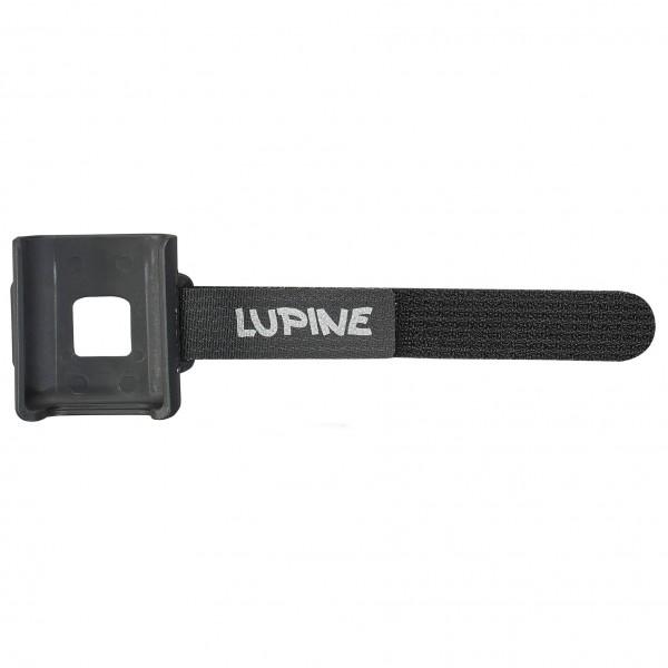 Lupine - FastClick Helmhalter 2.0 - Hjelmfeste