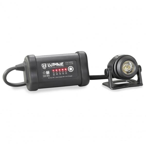 Lupine - Neo 4 SmartCore - Stirnlampe